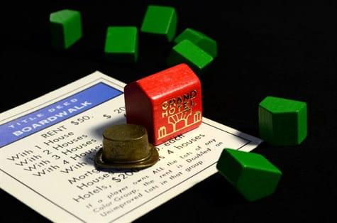 Juegos de mesa para aprender negociaci n for Juego de mesa cash flow