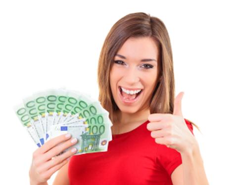 Videos de mujeres interesadas al dinero